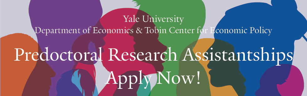 Predoctoral Research Assistantship Opportunity