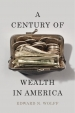 Book Cover of A Century of Wealth in America