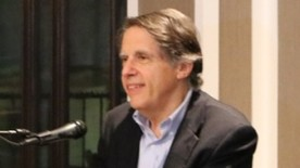 Professor Mark Rosenzweig