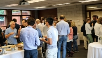 2018 Chair's Reception