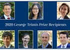 2020 George Trimis Prize Recipients Collage