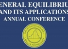 General Equilibrium Annual Conference poster