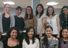 Ladies of Economics Group Picture
