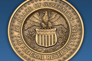The Federal Reserve System Boad of Governors Seal