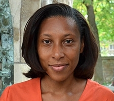 Ebonya Washington portrait
